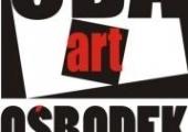 Logo Ośrodka Działań Artystycznych.