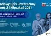 Plakat NSP 2021.