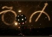 Projektor w piotrkowskim planetarium.