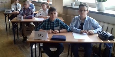 """Konkurs wiedzy """"Nasz Piotrków"""" rozstrzygnięty"""