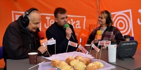 """Piotrków z grającą ławeczką """"Jedynki"""