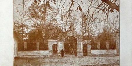 Zapraszamy na Stary Cmentarz
