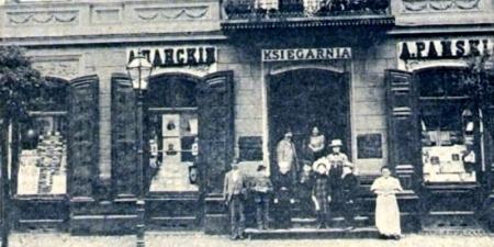Dzieje księgarstwa w Piotrkowie