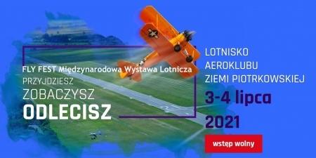 Fly Fest 2021