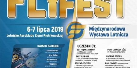 FLY FEST 2019