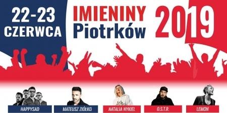 Imieniny Piotrków 2019