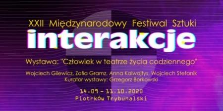 XXII Międzynarodowy Festiwal Sztuki