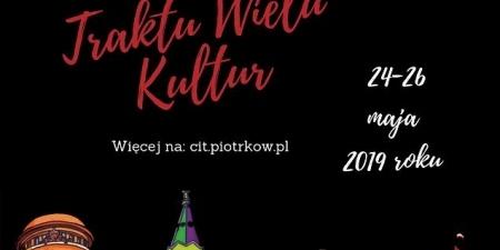 IV Noce Traktu Wielu Kultur oraz VI Festiwal Kultury Miast Partnerskich