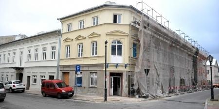 Rusza nabór na mieszkania na Podzamczu