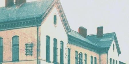 Kolej w Piotrkowie
