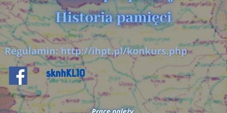 Kształtowanie się granic II Rzeczypospolitej. Historia pamięci.