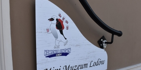 Muzeum lodów w Piotrkowie