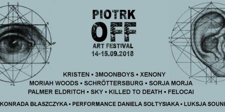 PiotrkOFF po raz dziesiąty na Starym Mieście