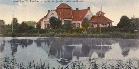 Parki i zieleńce Piotrkowa