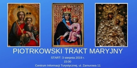 Piotrkowski Trakt Maryjny