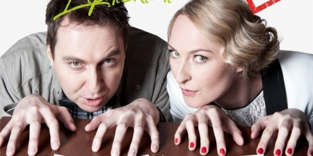 Spotkanie online z Anitą i Arkadiuszem Lipnickimi