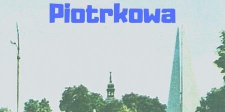 Pomniki Piotrkowa