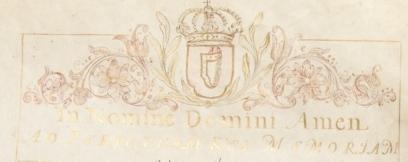 Przywilej króla Jana III dla miasta Piotrkowa