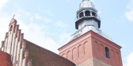 Bazylika Mniejsza pw. św. Jakuba Apostoła