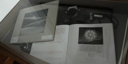 Wystawa fotografii w Muzeum