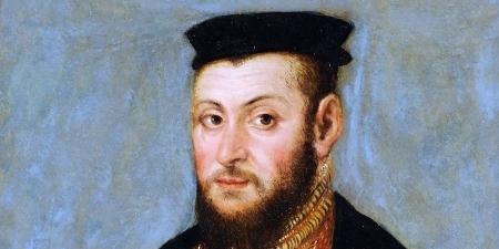 Zygmunt II August 500-lecie. Wystawa