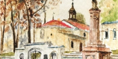Zapomniane nekropolie Piotrkowa