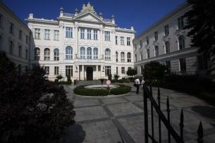 Gmach Sądu