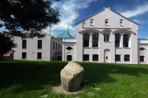 Wielka i Mała Synagoga